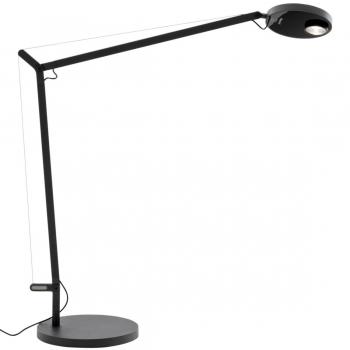 Designové stolní lampy Demetra Tavolo