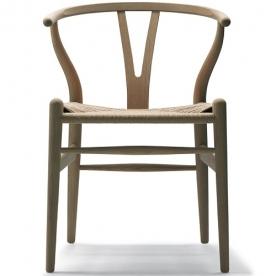 Designové židle CH24 Wishbone Chair