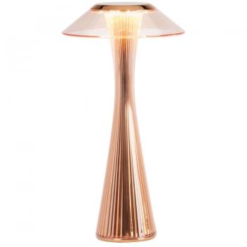 Designové stolní lampy Space