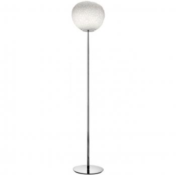 Designové stojací lampy Meteorite Terra