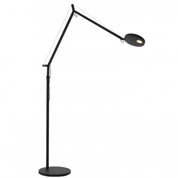 Designové stojací lampy Demetra Terra
