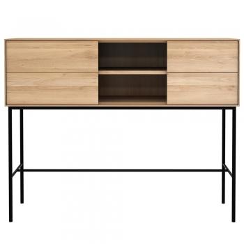 Designové konzolové stoly Whitebird Console