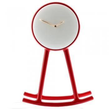 Designové stolní hodiny Infinity