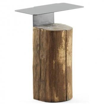 Designové odkládací stolky Beam
