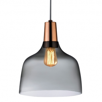 Designová závěsná svítidla Mira