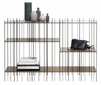 Designové konzolové stoly Metrica