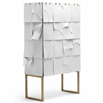 Designové komody Notes