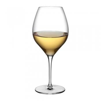 Designové sklenice na bílé víno Vinifera