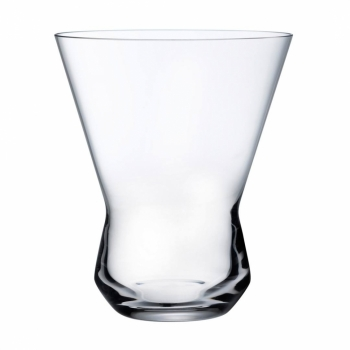 Designové sklenice na vodu Rhythm
