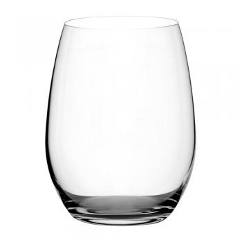 Designové sklenice na bílé víno Pure