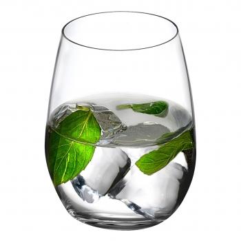 Designové sklenice na vodu Sweets a Spirits Pure