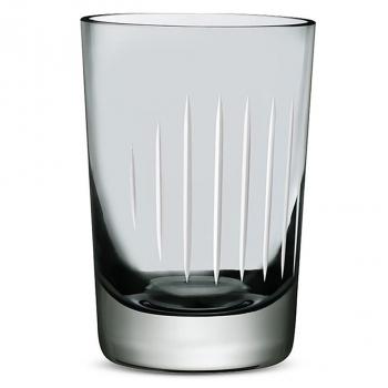 Designové sklenice na vodu Parrot