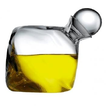 Designové nádoby na olej a ocet Olea