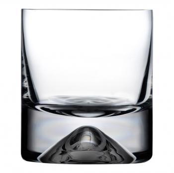 Designové sklenice na whisky DOF Glasses No.9
