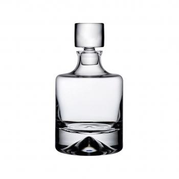 Designové karafy na whisky No.9