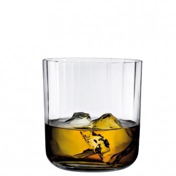 Designové sklenice na whisky Neo