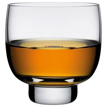 Designový set sklenic na whisky Malt