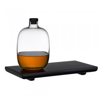 Designové karafy na whisky Malt