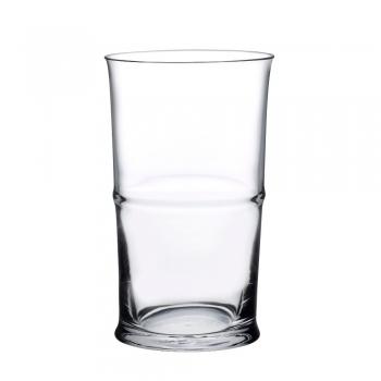 Designové sklenice na vodu Jour