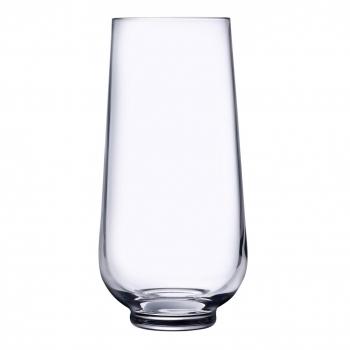 Designové sklenice na vodu High Hepburn