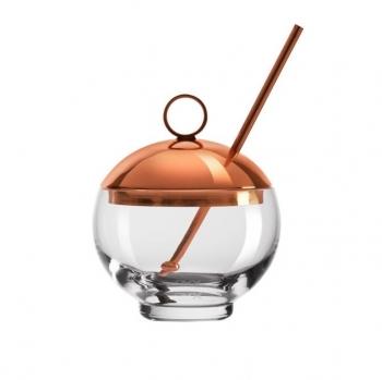 Designové sklenice na vodu Alchemy Hepburn