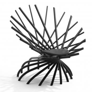 Designová křesla Nest