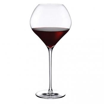 Designové sklenice na červené víno Fantasy