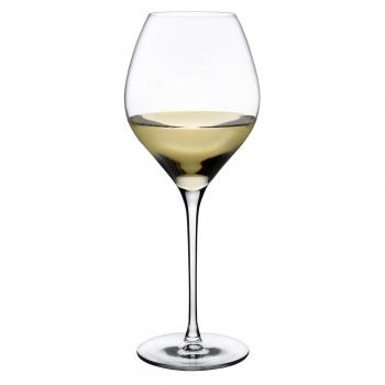 Designový set sklenic na bílé víno Fantasy