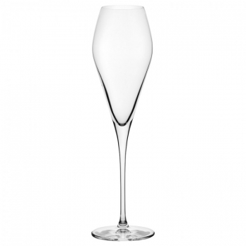 Designové sklenice na šampaňské Fantasy