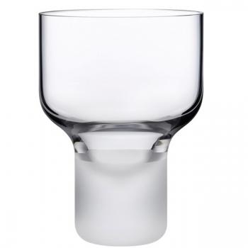 Designové sklenice na víno Contour