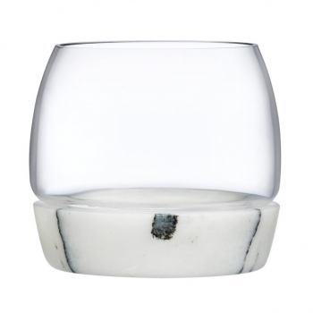 Designové sklenice na whisky Chill