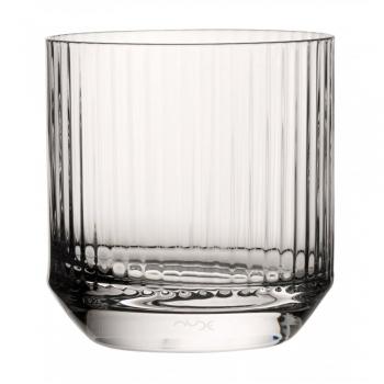 Designové sklenice na vodu NUDE SOF Big Top Water Glass