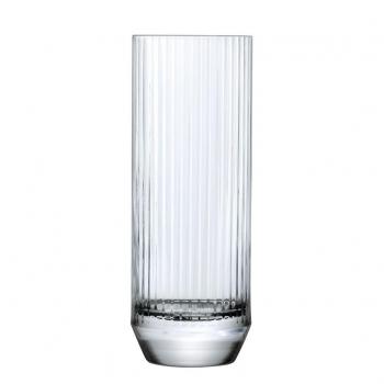 Designový set sklenic na vodu Big Top