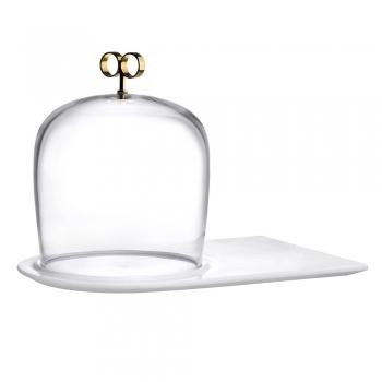 Designové dózy na dort Cupola