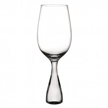Designový set sklenic na bílé víno Wine Party