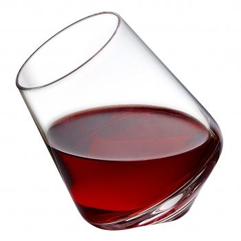 Designový set sklenic na víno Balance