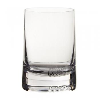 Designové sklenice na vodu NUDE Alba