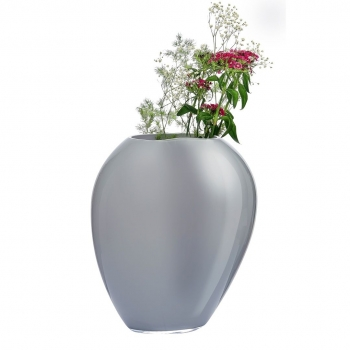 Designové vázy Satin High