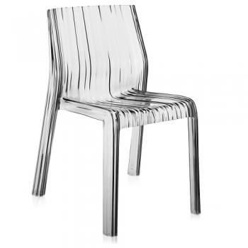 KARTELL jídelní židle FRILLY