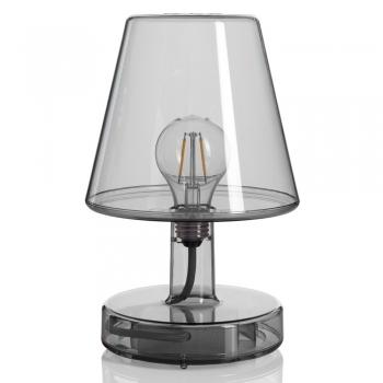 Designové stolní lampy Transloetje