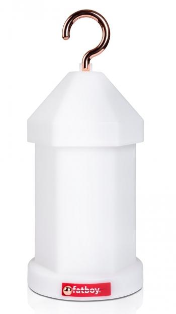 Designové stolní lampy Lampie-on