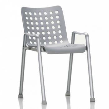 Designové zahradní židle VITRA Landi