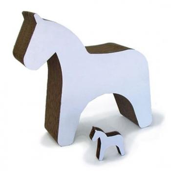 Designové dětské stoličky Trojan Horse