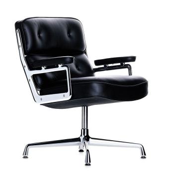 Designové konferenční židle Aluminium Group ES 105/108 Lobby Chair