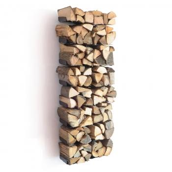 Designové zásobníky na dřevo Wood Tree
