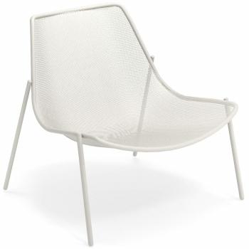 Designová zahradní křesla Round Lounge Chair