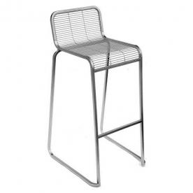 Designové barové židle Aria Stool