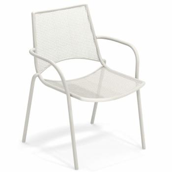 Designové zahradní židle Ala Armchair