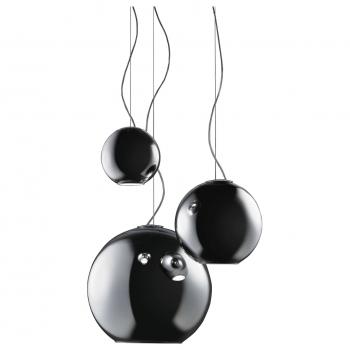 Designová závěsná svítidla Globo di Luce