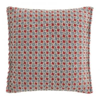 Designové polštáře GAN Garden Layers Small Cushion Blue